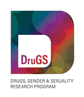 Drugs, Gender and Sexuality Research Program