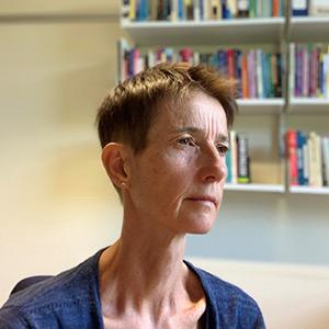 Professor Joanne Neale