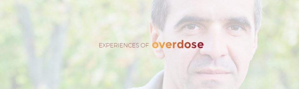 Experiences of Overdose